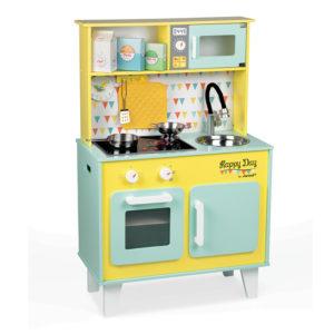 Dřevěná kuchyňka pro děti Janod